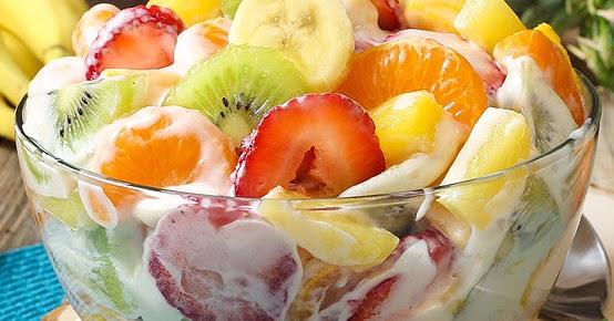 Hawaiian Cheesecake Salad Video