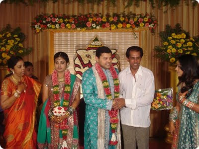 Tamil Serial Actress Wedding