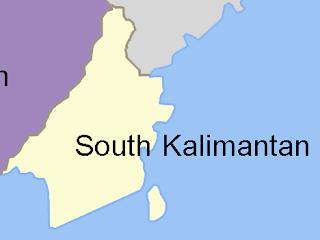 South Kalimantan