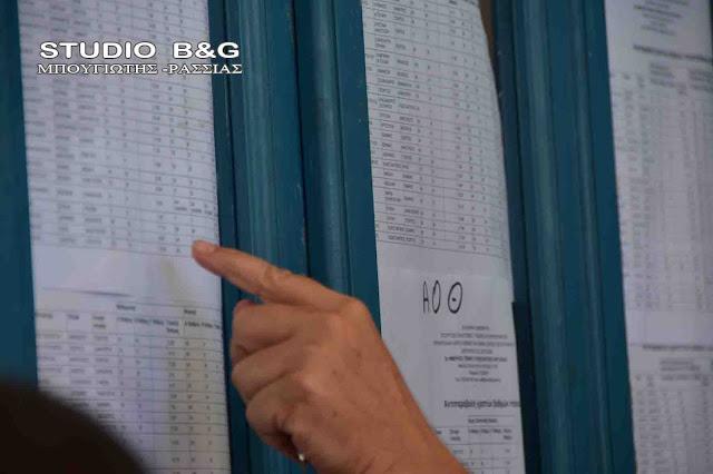 Ανακοινώθηκαν οι Βάσεις 2018 - Αγωνία τέλος για χιλιάδες υποψήφιους ΑΕΙ - ΤΕΙ