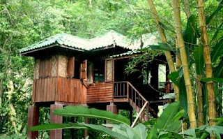 9. Our Jungle House, Khao Sok