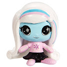 Monster High Abbey Bominable Series 3 Glow in the Dark Ghouls II Figure
