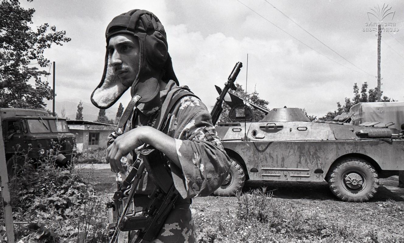 клише фото встречи грузинских войск жителями абхазии панамы делаются
