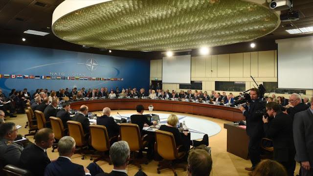 Países de OTAN dispuestos a reforzar su presencia cerca de Rusia