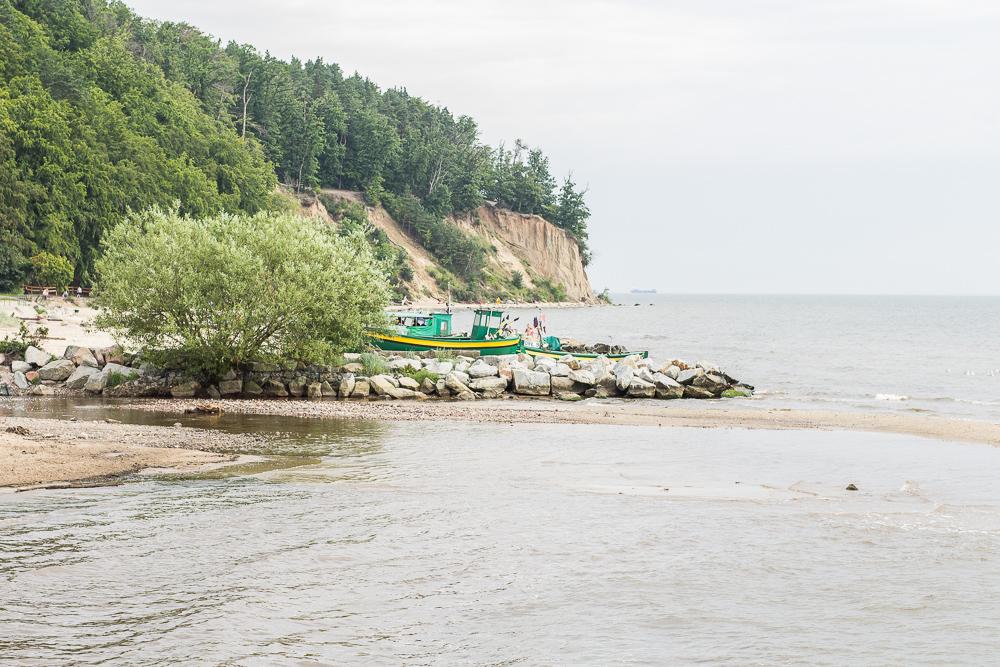 Weekend nad morzem - Gdynia Orłowo