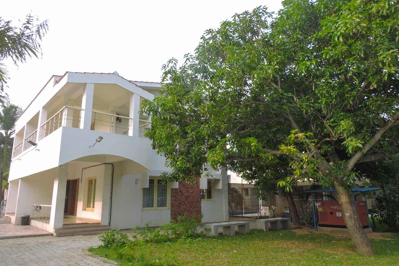 sri garden beach house for rent