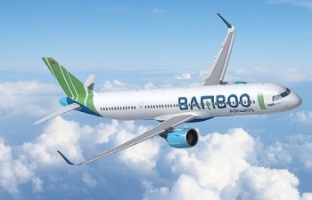 Bamboo airways tuyển dụng