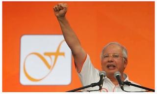 Tanah Felda: Audit forensik, siasatan polis diteruskan – Najib