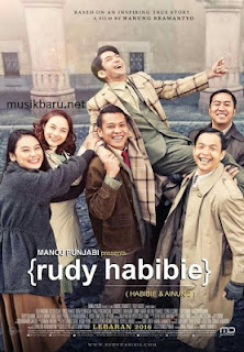 Download film Rudy Habibie Movie Indonesia (2016)