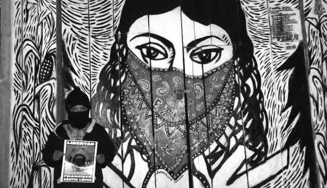 De Una Lechón ZapatistasCrónica RebeliónEl Ilustrado JulFT1c3K