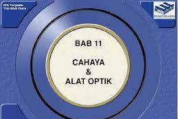 Jawaban Esai Uji Kompetensi Bab 11 IPA Kelas 8 Halaman 226 (Cahaya dan Alat Optik)