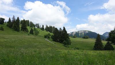Naturreservat Bettlachstock