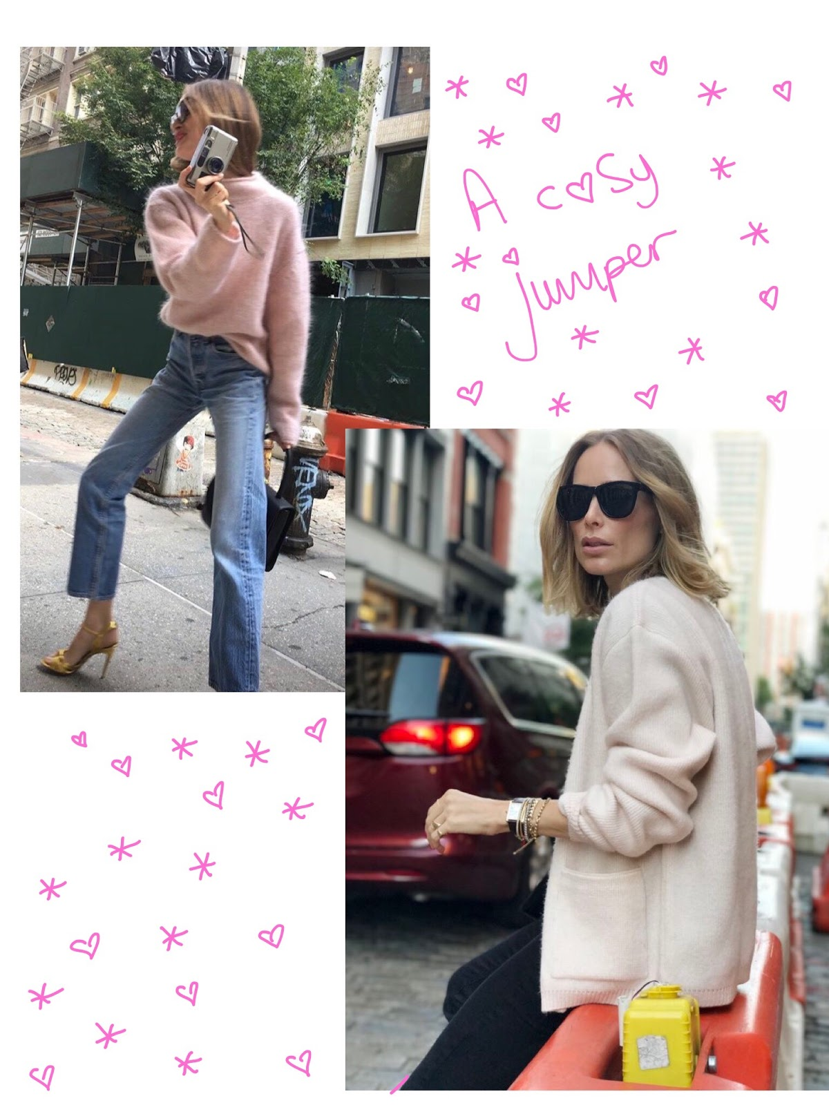 Styling inspiration || Shop you exiting wardrobe