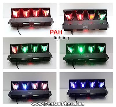 Đèn led công suất cao