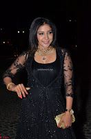 Sakshi Agarwal looks stunning in all black gown at 64th Jio Filmfare Awards South ~  Exclusive 048.JPG