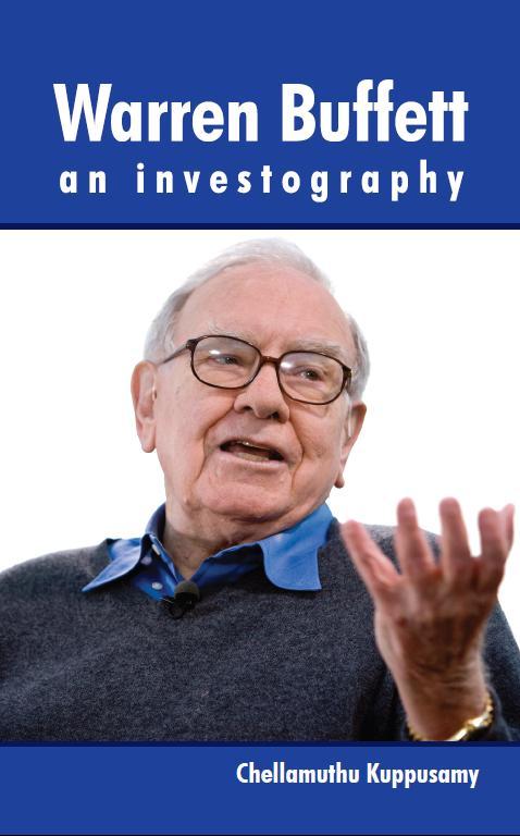 Book On Warren Buffett Biography