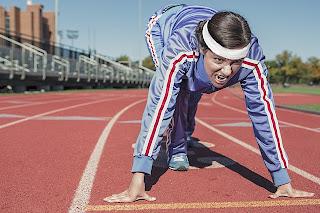 vocabulaire du sport, de la santé