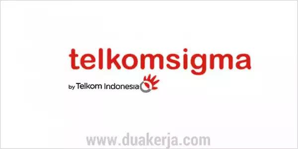 Lowongan Kerja Telkomsigma (Telkom Group) Tahun 2019