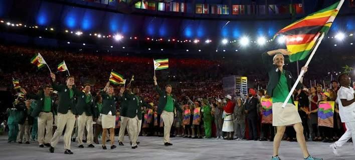 Συνέλαβαν αθλητές της Ζιμπάμπουε επειδή... δεν κατέκτησαν Ολυμπιακό μετάλλιο!