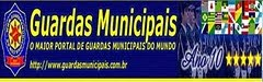 SITE GUARDAS MUNICIPAIS