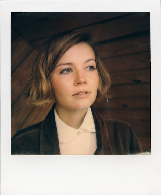 Polaroid, Polaroid Originals, Portrait, Filmphotography, Filmisnotdead, Workshop, Barcelona, Personal Work