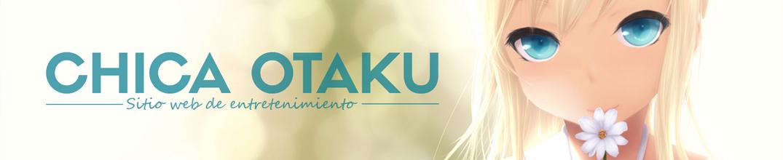 Versión 03 de Chica Otaku ツ