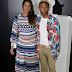 American singer, Pharrell Williams and wife welcome triplet