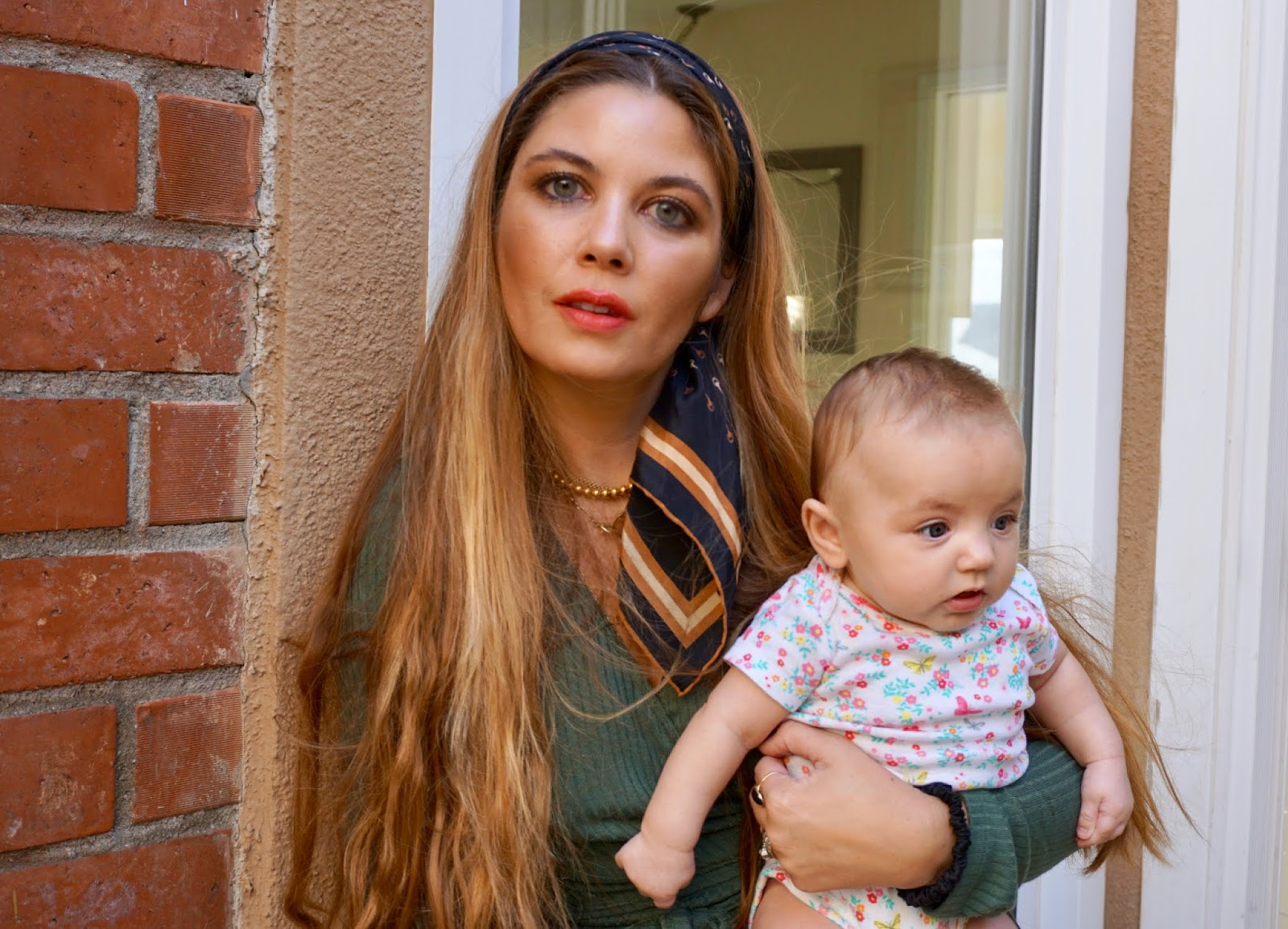 Beauty Professor By Terry Holiday 2018 Newness From Kjaer Weis A Anastasia Beverly Hills Illuminators Rivera With Precious Baby Johannahi Cannot Believe That She Is Now 4 Months Old