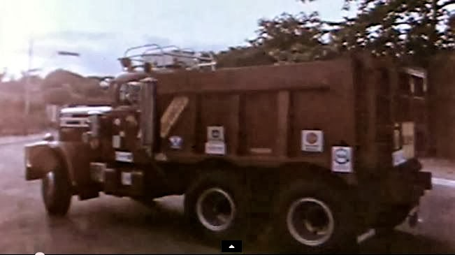 Just A Car Guy: Video of the 1967 East African Safari ...