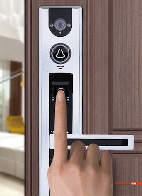 Coolest and Smart Doorbells for Your Home - 90K Smart Lock (15) 10