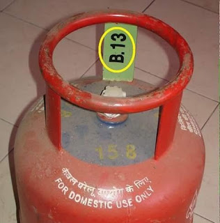 Know your LPG cylinder expiry date