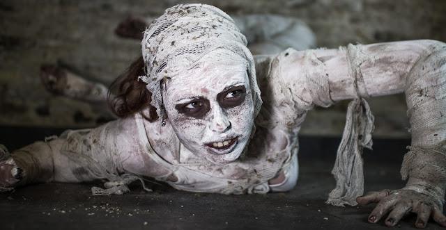 Silent Hill Terror Horror mummy tienda INSINUA-T Zaragoza