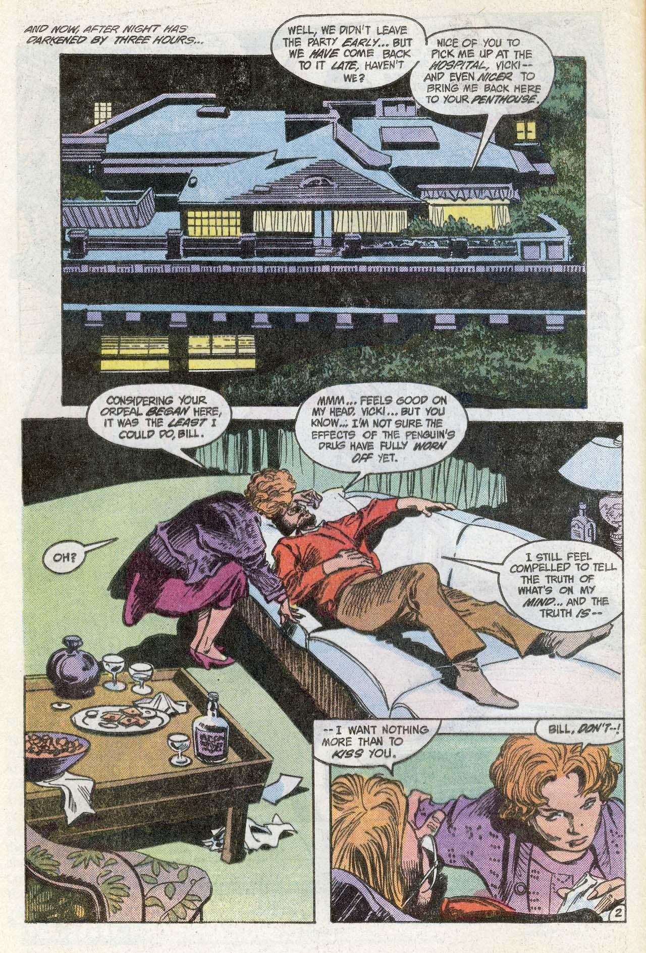 Detective Comics (1937) 541 Page 3