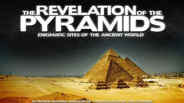 Revelations of the Pyramids atlantis.filminspector.com