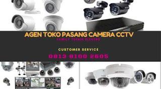 Pasang Camera CCTV Setia Asih
