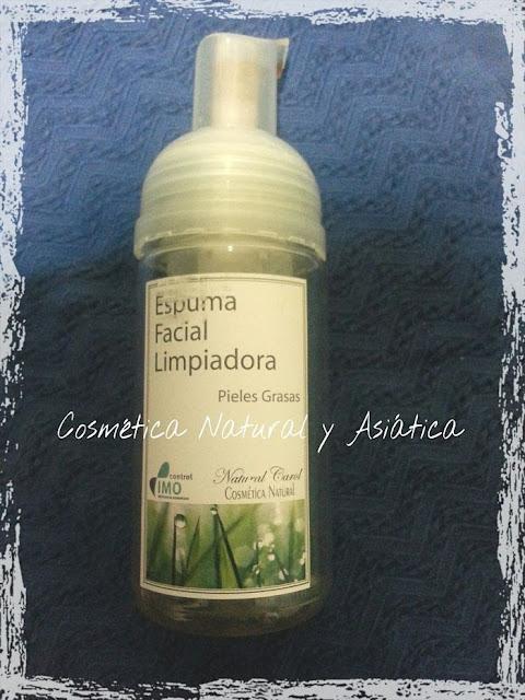 natural-carol-espuma-facial-limpiadora