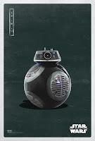 Star Wars: The Last Jedi Poster 26