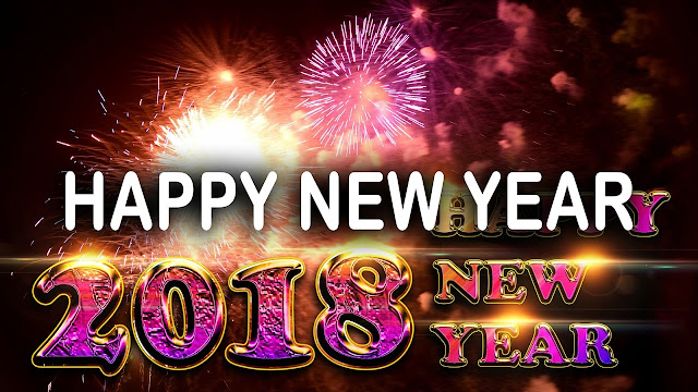 happy new year image hindi 2018