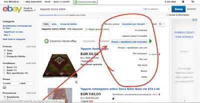 Come Acquistare Oggetti Per La Casa Su Ebay Senza Fregature