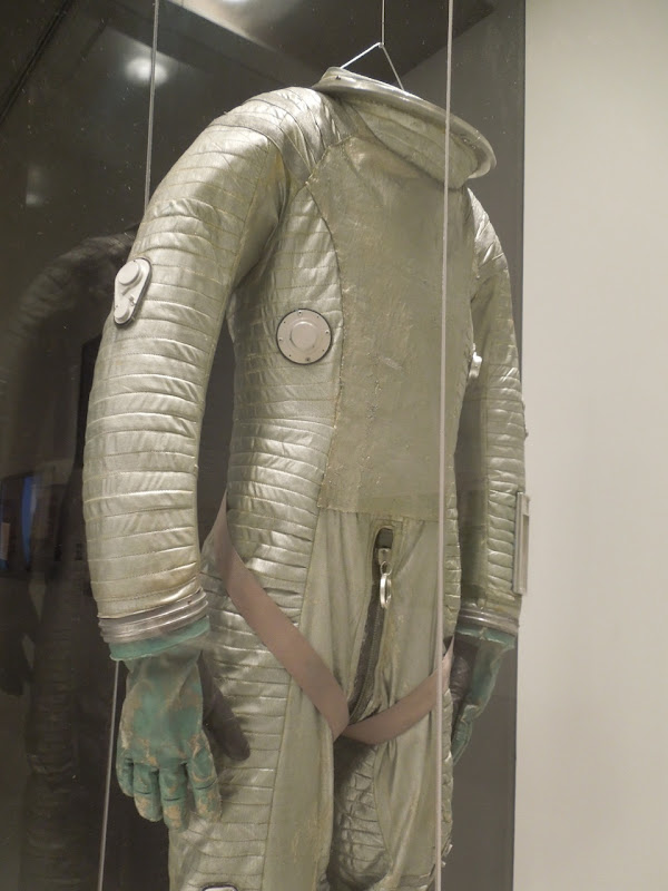 2001 A Space Odyssey spacesuit