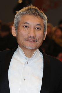 Hark Tsui. Director of Once Upon A Time In China 4