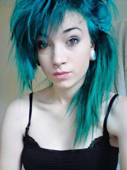 Emo Hairstyles 2012 | Hair Styles