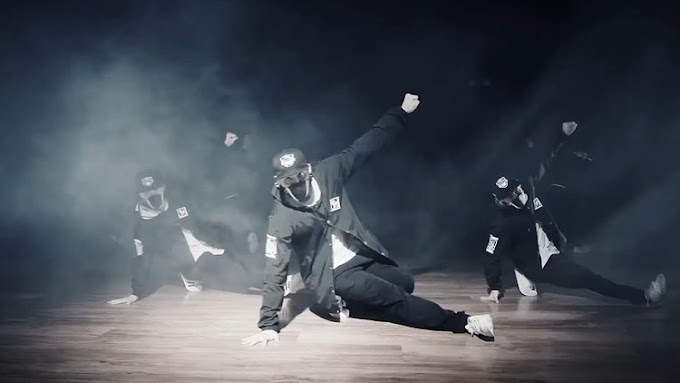 How To Dance: Breakdance Toprock Fundamentals - UDEMY Free Course With UDEMY Coupon Code