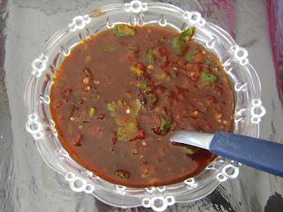 como hacer salsa borracha para carne asada
