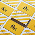 30 Striped Business Card Designs Yo Must See