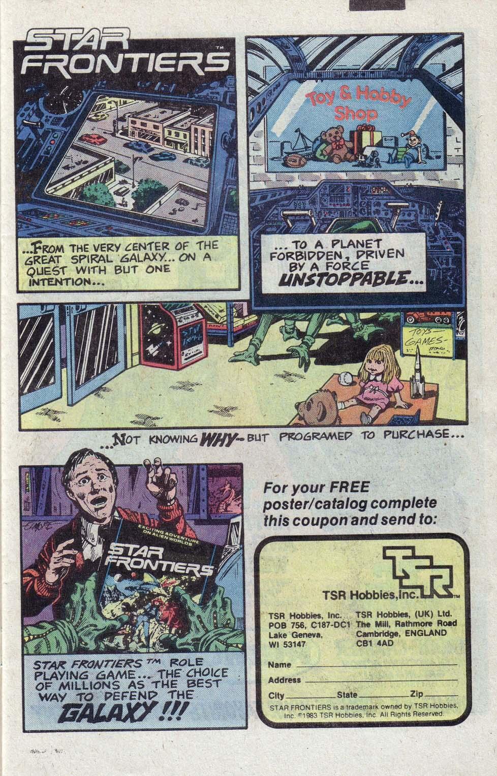 Detective Comics (1937) 530 Page 5