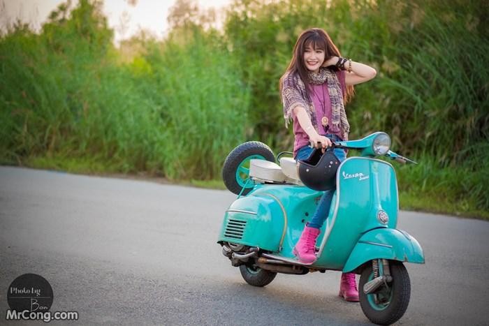Image Girl-xinh-Viet-Nam-by-Hoang-Vu-Lam-MrCong.com-337 in post Những cô nàng Việt trẻ trung, gợi cảm qua ống kính máy ảnh Hoang Vu Lam (450 ảnh)