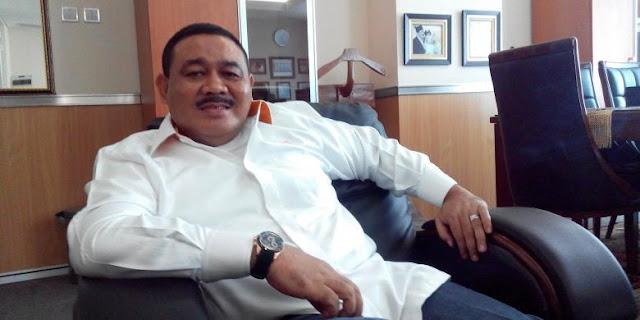 Hanura Bantah Akan Berkoalisi dengan Gerindra dan Mencabut Dukungan ke Ahok
