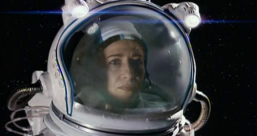 Say; Hello Spaceman: Adiós querida luna (2004)
