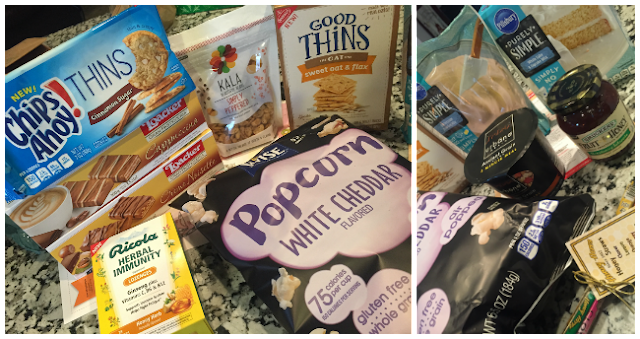 Degustabox Food Subscription Box Review